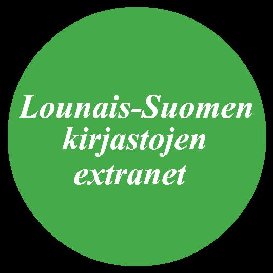 Lounais-Suomen kirjastojen extranet
